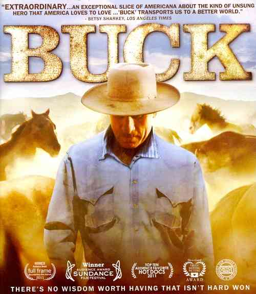 BUCK BY BRANNAMAN,BUCK (Blu-Ray)